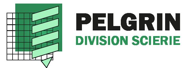 PELGRIN Division Scierie
